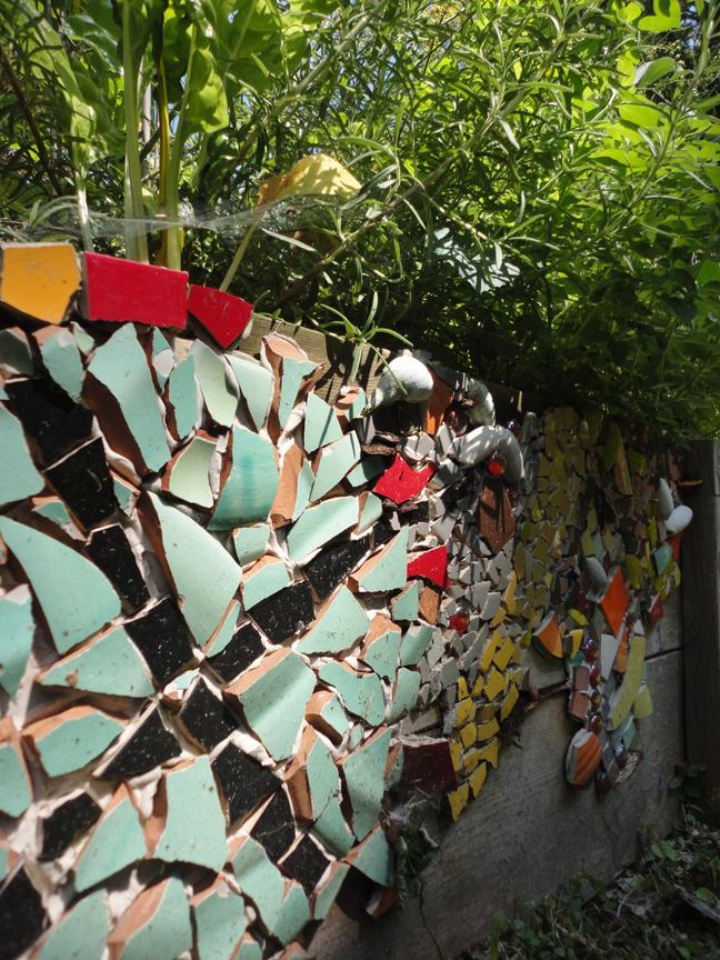 Veggie Garden Mosaic1